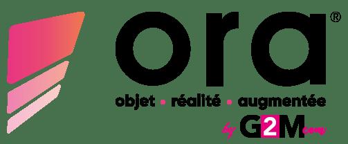 logo objet réalité augmentée